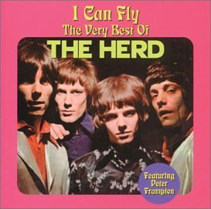 Herd I Can Fly
