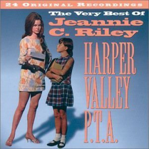 Jeannie C. Riley Harper Valley P.T.A.