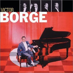 Victor Borge Comedy In Music