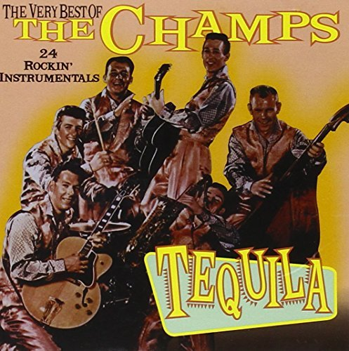 Champs Tequila Very Best Of