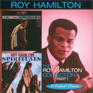 Roy Hamilton You Can Have Her Spirituals 2 On 1