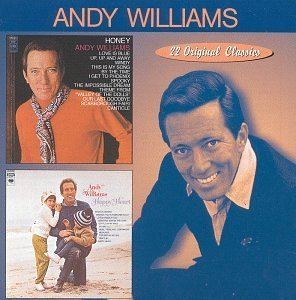Andy Williams Honey Happy Heart 2 On 1