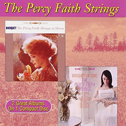 Percy Faith Bouquet Bouquet Of Love 2 On 1