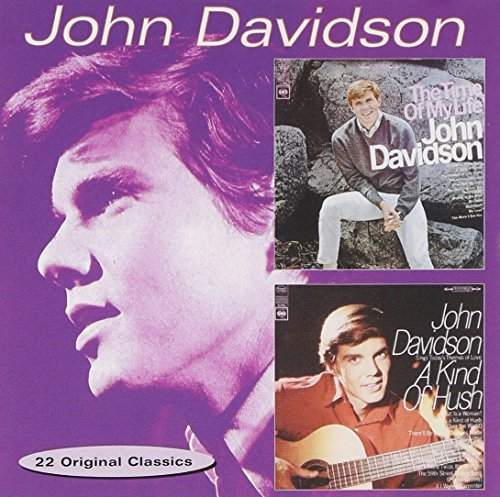 John Davidson Time Of My Life Kind Of Hush 2 On 1