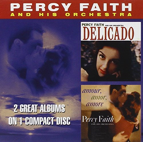 Percy Faith Delicado Amore 2 On 1