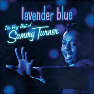 Sammy Turner Very Best Of Sammy Turner