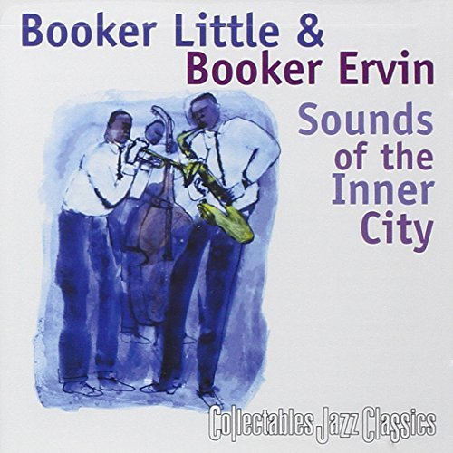 Little Ervin Sounds Of The Inner City