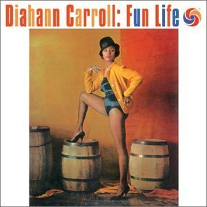 Diahann Carroll Fun Life