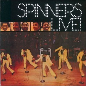 Spinners Live!