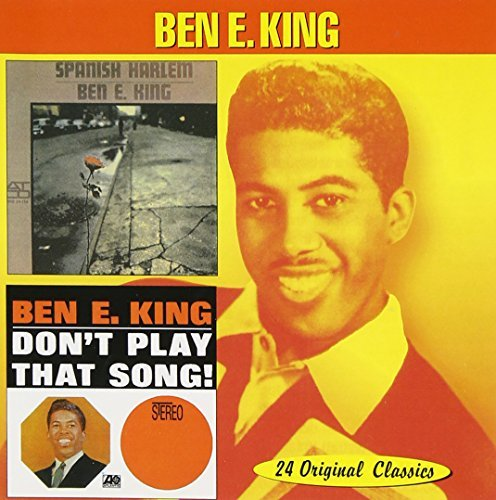 Ben E. King Spanish Harlem Don't Play That 2 On 1