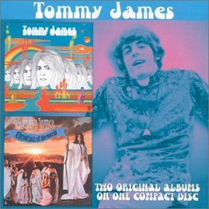 Tommy James Tommy James Christian Of The W 2 On 1