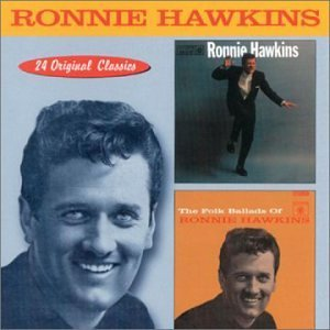 Ronnie Hawkins Ronnie Hawkins Folk Ballads Of 2 On 1