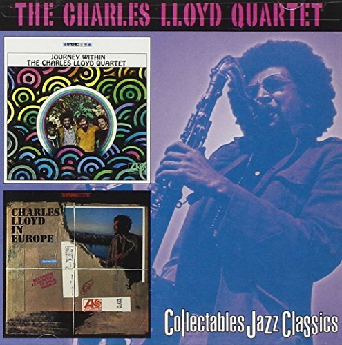 Charles Lloyd Journey Within In Europe 2 On 1