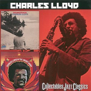 Charles Lloyd Soundtrack In The Soviet Union 2 On 1