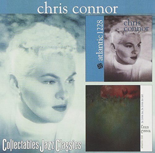 Chris Connor Chris Connor He Loves Me He Lo 2 On 1