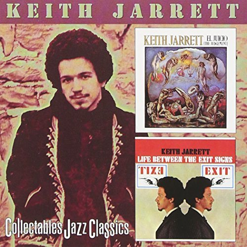 Keith Jarrett El Juicio Life Between The Exi 2 On 1