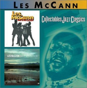 Les Mccann Talk To The People River High 2 On 1