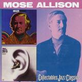 Mose Allison Western Man Mose In Your Ear 2 On 1