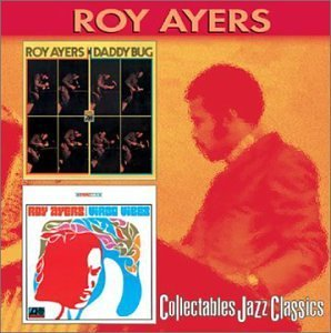 Roy Ayers Daddy Bug Virgo Vibes 2 On 1