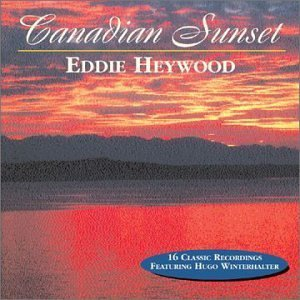 Eddie Heywood Canadian Sunset