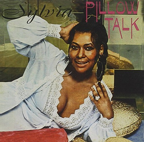 Sylvia Pillow Talk