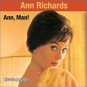 Ann Richards Ann Man!