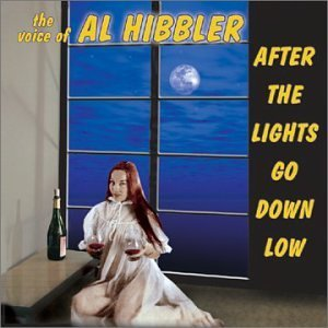Al Hibbler Lights Go Down