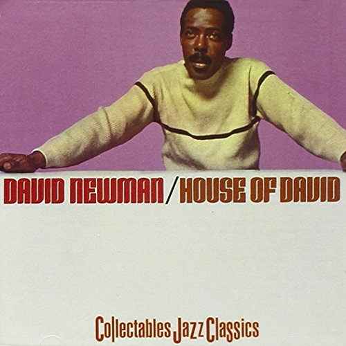 David Fathead Newman House Of David