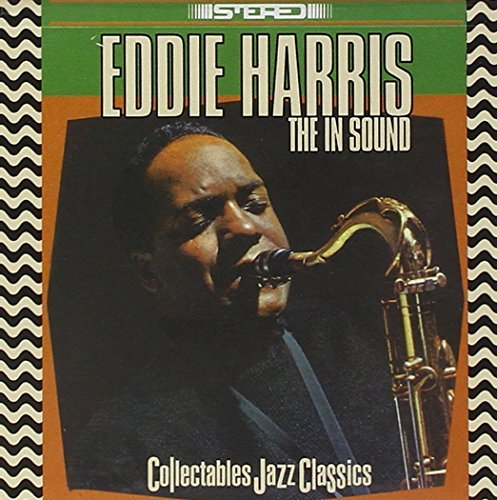 Eddie Harris In Sound