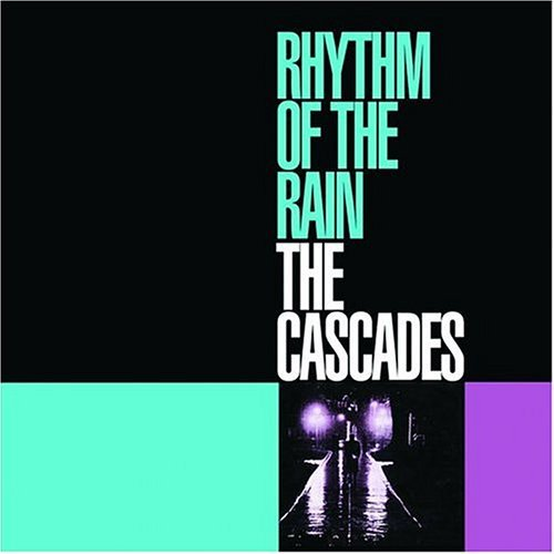 Cascades Rhythm Of The Rain