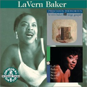 Lavern Baker Precious Memories Lavern Sings 2 On 1
