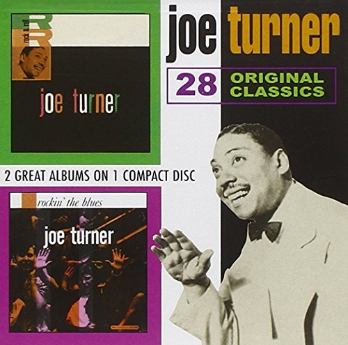 Joe Turner Joe Turner Rockin' Blues 2 On 1
