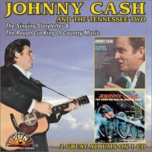 Johnny Cash Singing Storyteller Rough Cut 2 On 1