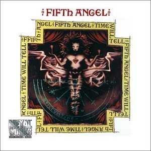 Fifth Angel Time Will Tell