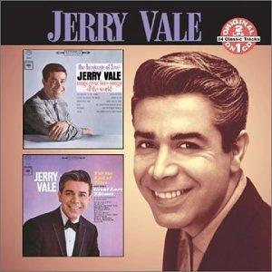 Jerry Vale Language Of Love Till The End 2 On 1