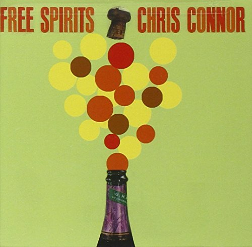 Chris Connor Free Spirits