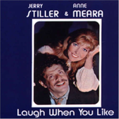Stiller Meara Laugh When You Like