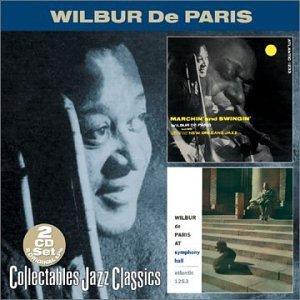 Wilbur Deparis Marchin' & Swingin