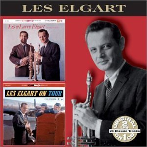 Les Elgart Les & Larry Elgart On Tour