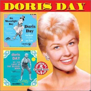 Doris Day On Moonlight Bay By The Light 2 On 1