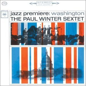 Paul Winter Jazz Premiere Washington