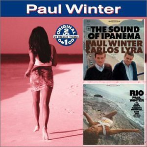Paul Winter Sound Of Ipanema Rio 2 On 1