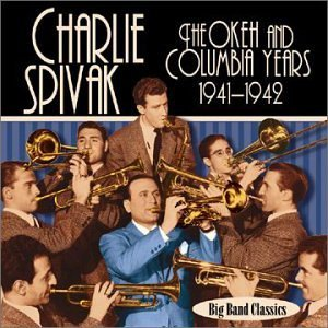 Charlie Spivak Okeh & Columbia Years 1942 42
