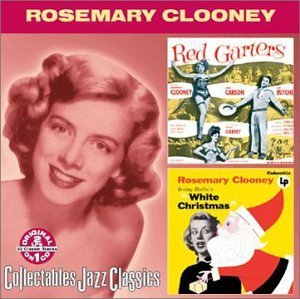 Rosemary Clooney Irving Berlin's White Christma 2 On 1