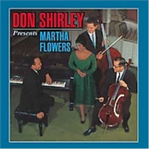 Don Shirley Don Shirley Presents Martha Fl