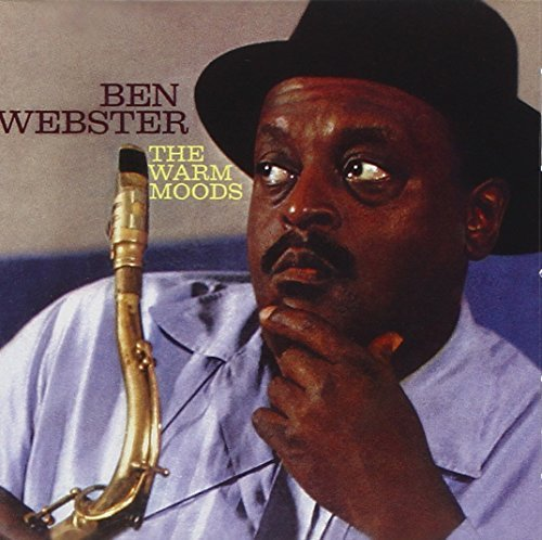 Ben Webster Warm Moods