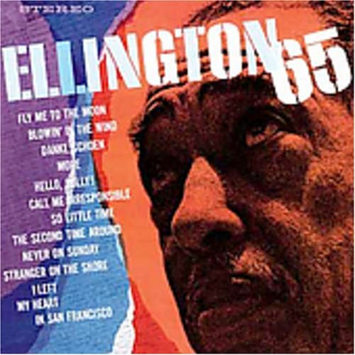 Duke Ellington Ellington '65