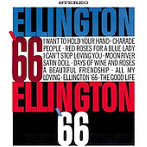 Duke Ellington Ellington '66