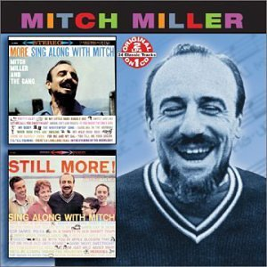 Mitch Miller More Sing Along Still More Sin