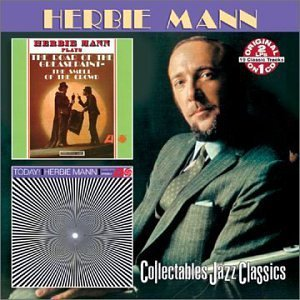 Herbie Mann Roar Of The Greasepaint Today 2 On 1